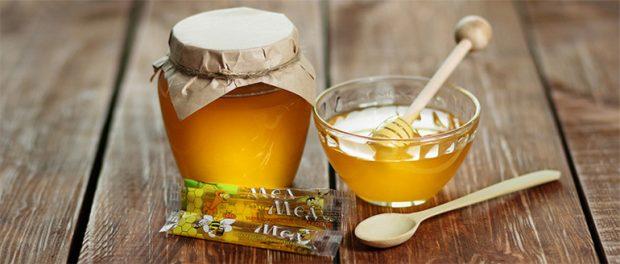 мед в стиках
