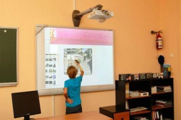 Киевские частные школы