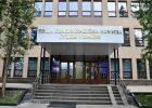 В Киеве облили зеленкой судью из Харьковщины