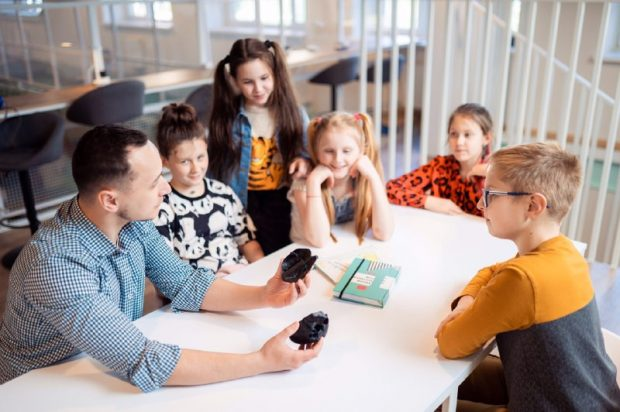 Креативная Международная Детская Школа