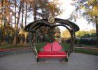 Места для романтических прогулок, Киев