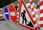 Движение по мосту на пересечении Броварского проспекта и улицы Строителей частично закрыто