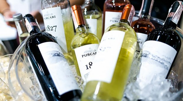 Фестиваль Kyiv Wine