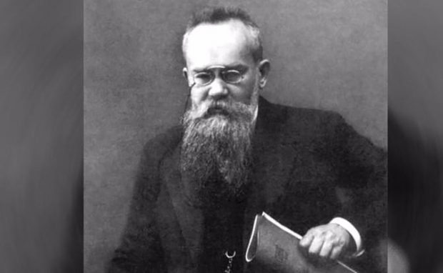 Грушевский Михаил