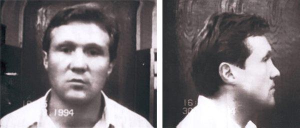 Кононенко Юрий Николаевич, криминальный авторитет