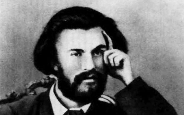 Драгоманов Михаил