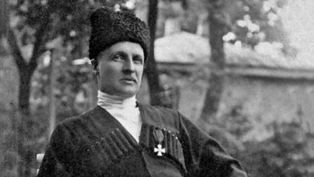 Павло Скоропатский