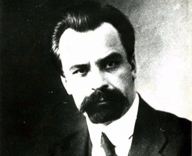 политик Владимир Винниченко