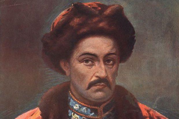 гетьман Иван Мазепа