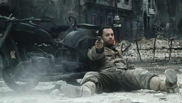 фильм «Спасти рядового Райана»