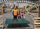 В Киеве начали строительство Национального мемориала Героев Небесной сотни