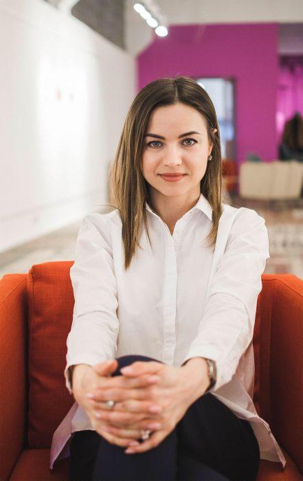 Юлия Жаткина