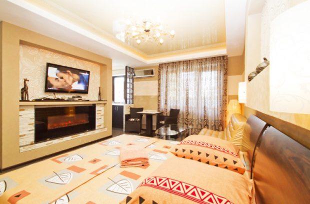 Снять квартиру в Киеве