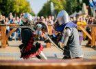 В Киеве состоится Чемпионат мира по средневековому бою
