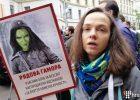 «Бессмертный Грут»: в Киеве устроили акцию в противовес марша «Бессмертного полка»