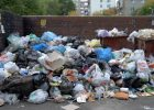 Киев планирует строительство мусороперерабатывающего комплекса, общая мощность которого составит 700 тысяч тонн мусора в год (видео)