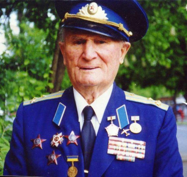 Виталий Мареев