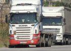В Киеве ограничат движение грузовиков из-за жары