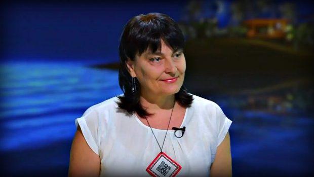 Татьяна Протчева
