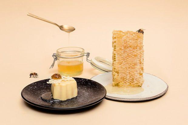 Жареные пчелы