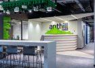 Коворкинг Anthill Space Киев