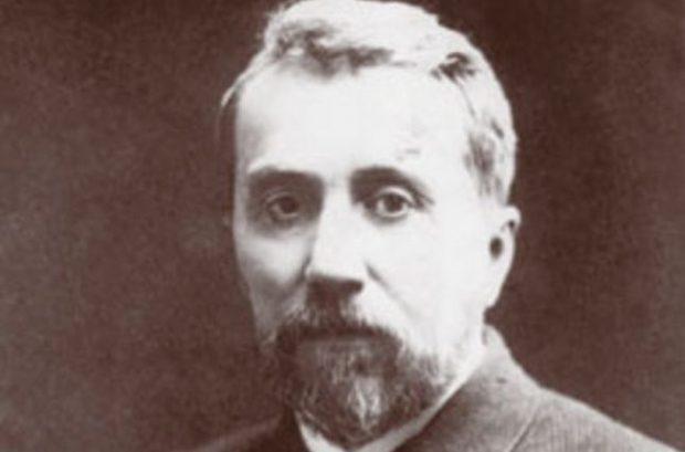доктор Феофил Яновский