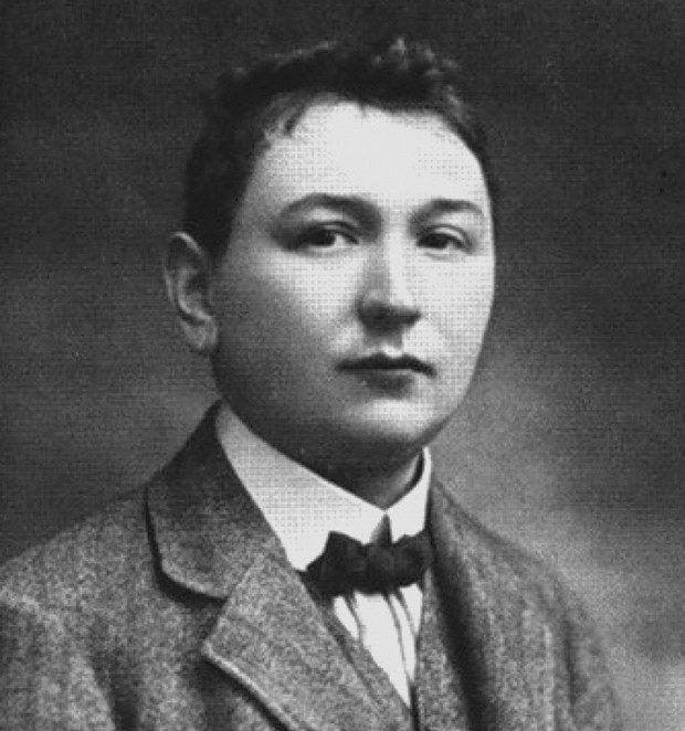 Yaroslav-Gashek