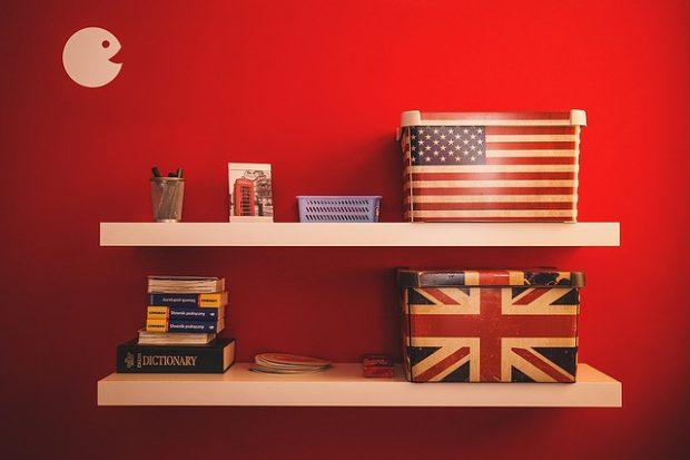 Курсы английского языка в Киеве