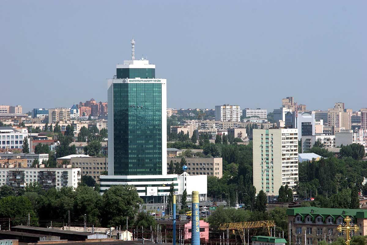 Министрество Киев