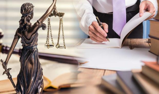 юридические консультации в компании