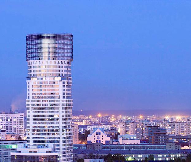 Киев ЖК Кловский