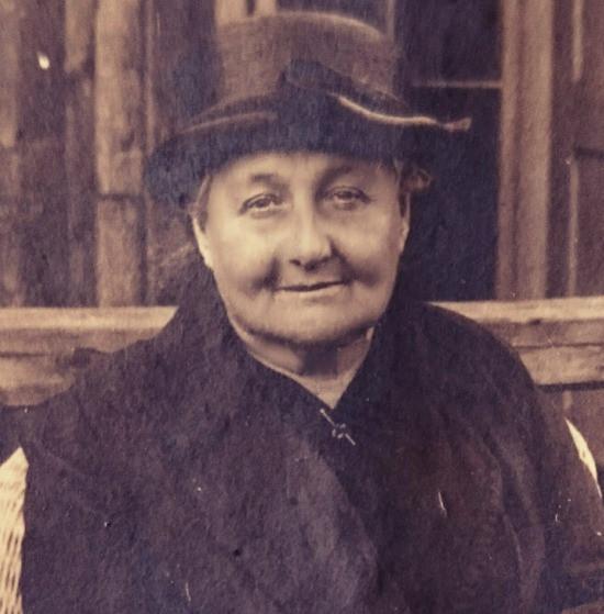 Аделаида Жекулина