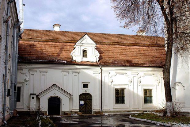 Дом Галшки Гулевичевны