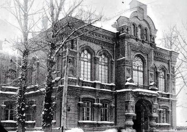 Печерская гимназия