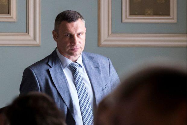 Виталий Кличко обратился в НАБУ относительно заявлений Андрея Богдана