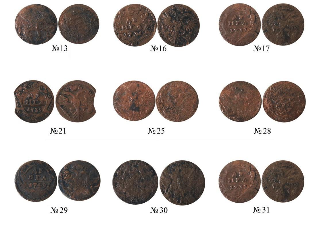 Монеты Гостиный двор Киев