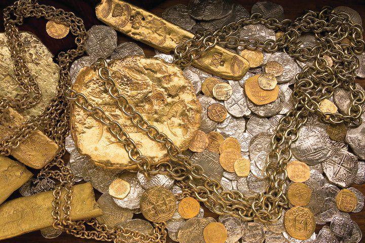 Сокровища Лавры Киев