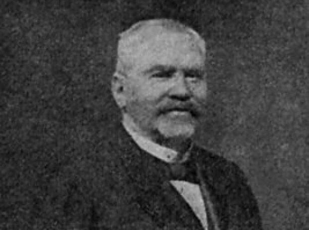 Давид Марголин
