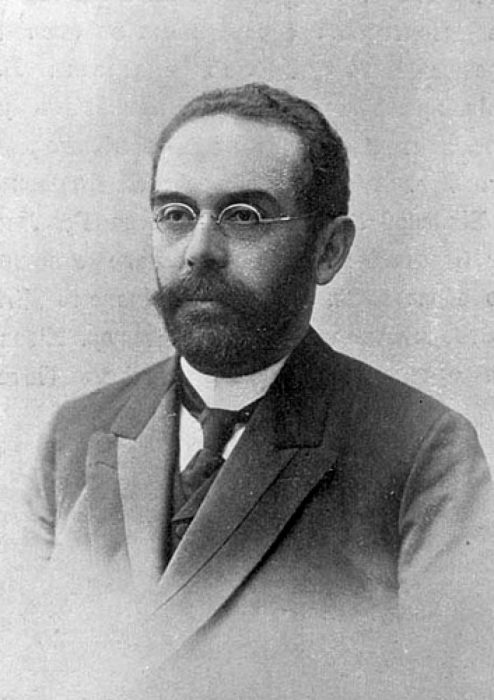 Лев Гинзбург