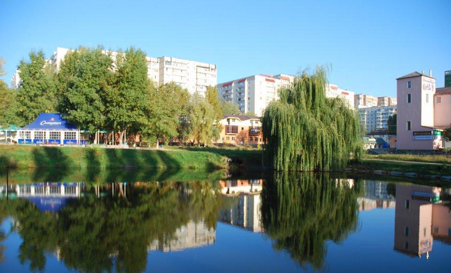 Город Обухов, Киевская область, Киев