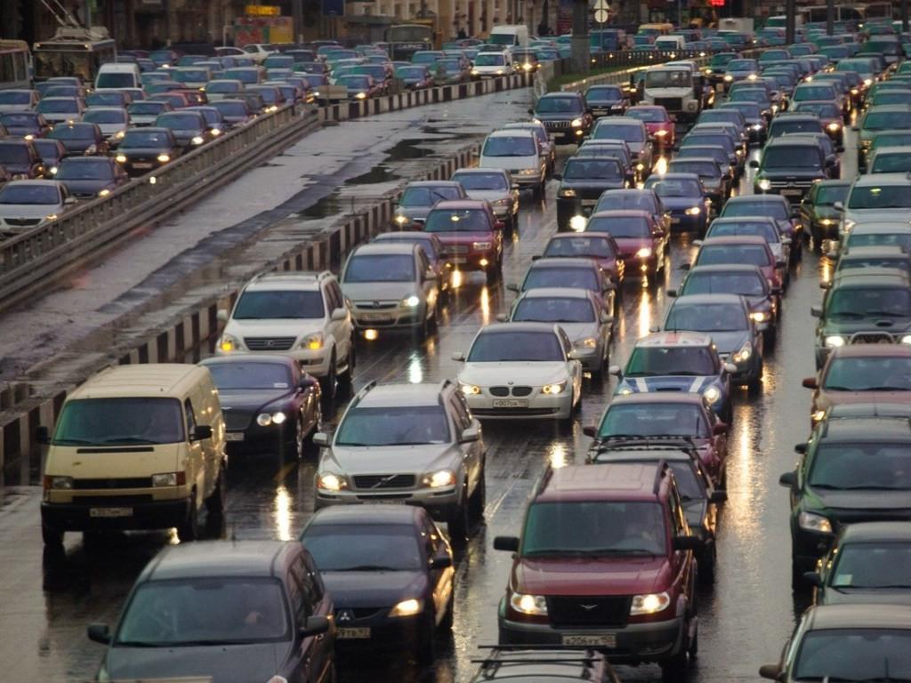 Киевский транспорт Киев