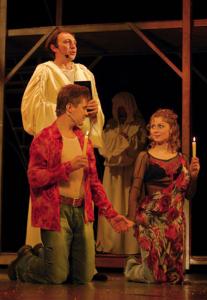 Ромео і Джульєтта Киев