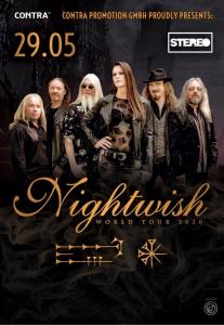 NIGHTWISH Киев