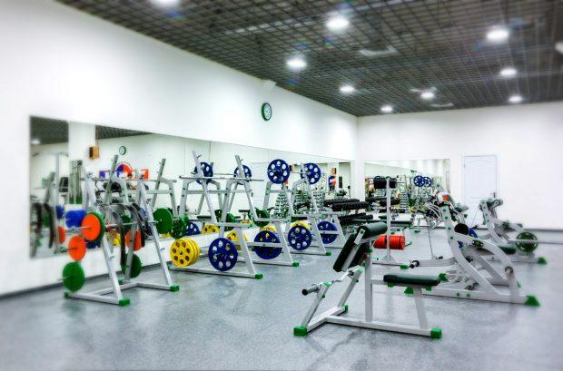 Фитнес-клуб «Fitness Expert»