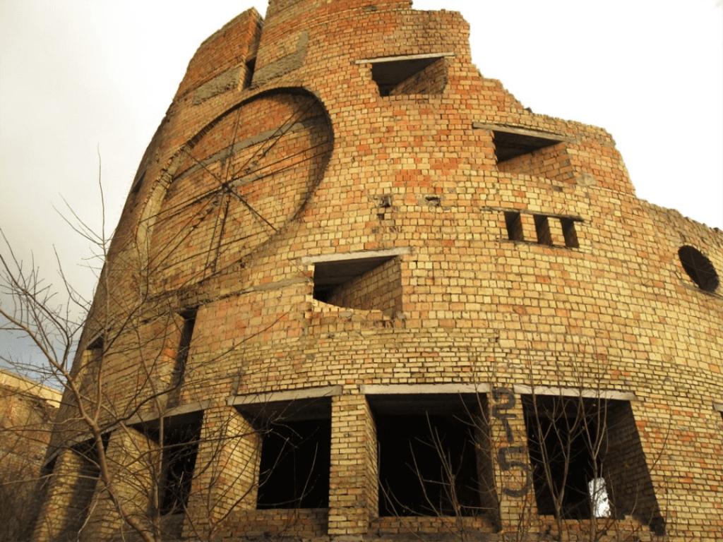 Дом культуры, Киев