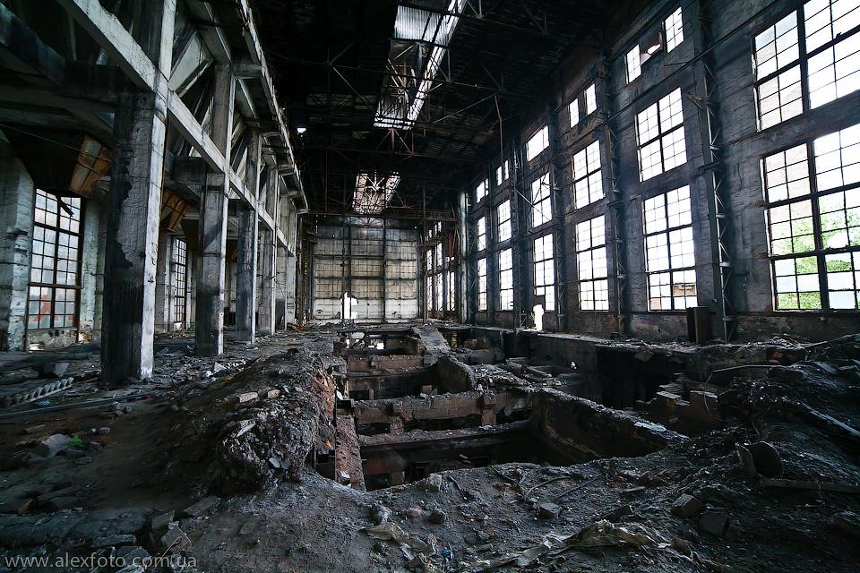 Завод рубероида, Киев