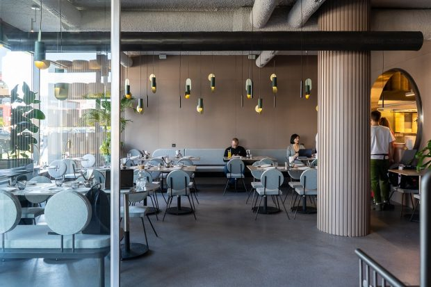 Ресторан China Ma