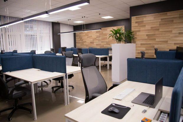 Офисные центры в Киеве