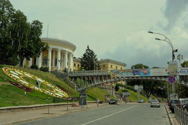 Мост Тысячелетий