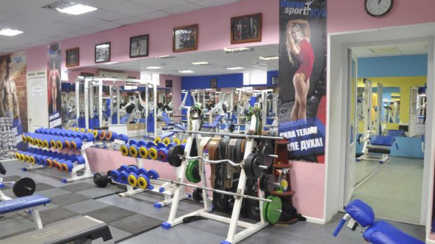 Фитнес-клуб «Fitness Sport Style»